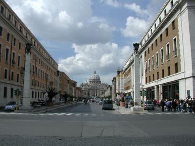 サン・ピエトロ大聖堂の画像 p1_13