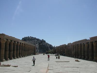 月別アーカイブ: 2011年9月 フィラエ神殿 =PHILAE=  アブシンベル神殿 =ABU SIMBEL=