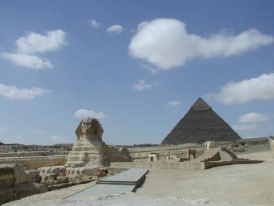 ギザの大ピラミッドの画像 p1_32