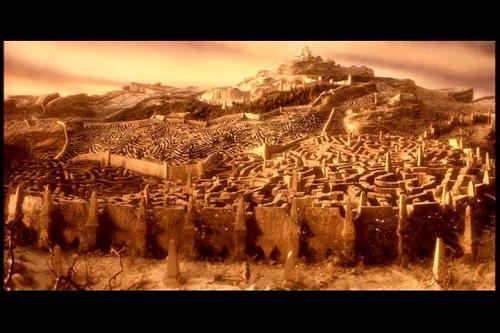 お勧め映画・ラビリンス/魔王の迷宮